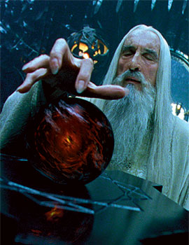 Saruman: Victim of Early Cases of Internet Pedophilia